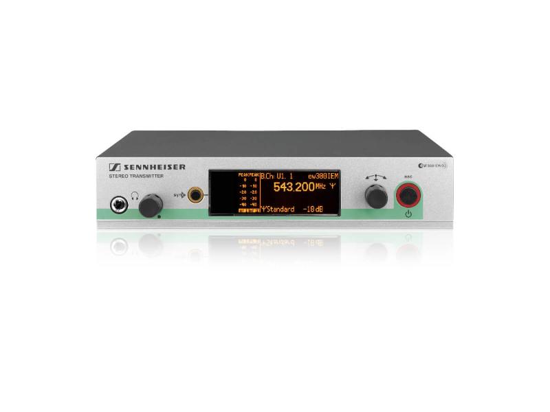 Sennheiser Ew 300 Iem : sennheiser g3 iem sr300 single transmitter kit hirehop ~ Hamham.info Haus und Dekorationen